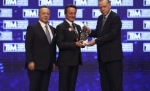Vestel'e TİM'den ihracat ödülü