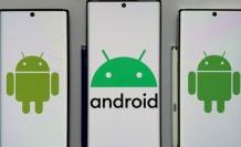 Android'in gözdeleri belli oldu