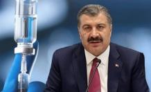 Bakan Koca'dan 'Turkovac' çağrısı