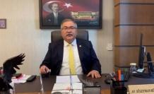 "CHP Aydın Milletvekili Bülbül: ""Memur vergi kıskacında"""