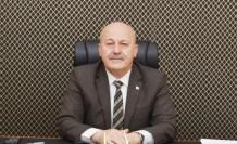 Hayrabolu Belediye Başkanı İnan, Muhtarlar Günü'nü kutladı