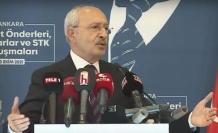 """Kılıçdaroğlu: """"Türkiye çoklu organ yetmezliğinden kurtulmalı!"""""""