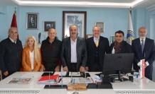 Mudanya'da bilimsel dalış merkezi kurulması için çalışma başlatıldı
