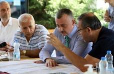 Başkan Büyükakın, Gebze'de beklenen projenin detaylarını paylaştı