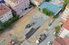 Darıca'da otopark sorunu çözülüyor