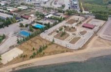 Kocaeli'de Çocuk Trafik Eğitim Parkı'nda sona doğru