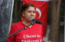 Belediyede Türkçe'miz korunmalı mesajı verildi.