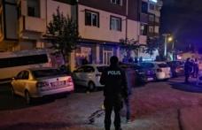 Çayırova'da eski eniştesinin tabancayla vurduğu kişi yaralandı