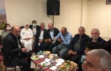 Körfez Mardinliler Derneğinden Muhteşem Sıra Gecesi