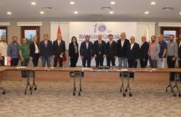 Bosna Hersek'ten yatırım çağrısı