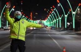 Sokak kısıtlamaları sona eriyor