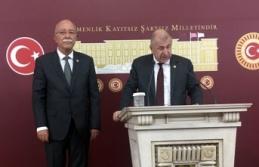 Ümit Özdağ, 26 Ağustos'ta partisini kuruyor