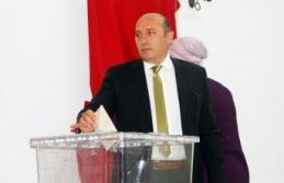 Kent Konseyi seçimlerinde Öztürk adaylıktan çekildi