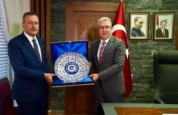 """Ege ve Bitlis Eren Üniversitelerinden """" YÖK Anadolu Projesi"""""""