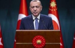 Cumhurbaşkanı Erdoğan'dan muhtarlara videolu mesaj