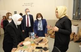 TBMM kadına yönelik şiddeti araştırma komisyonu, Gaziantep'te