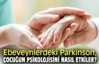 Parkinson'un Çocuk Psikolojisine Etkisi
