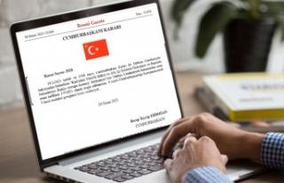 Türkiye, İstanbul Sözleşmesi'nden resmen...