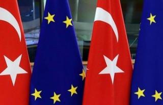 Türkiye'nin Avrupalılar hakkındaki düşünceleri...