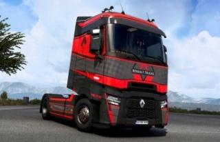 Türkiye, Renault Trucks'ın tasarım yarışmasında...