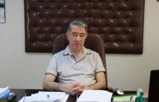 Bandırma Orman İşletme Müdürü Taner Nişancı,...