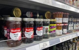 Bodrum, Avrupa ülkelerinde Türk gıda kültürünün...