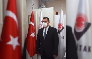 TÜBİTAK Başkanı Prof. Dr. Mandal, yerli aşı...