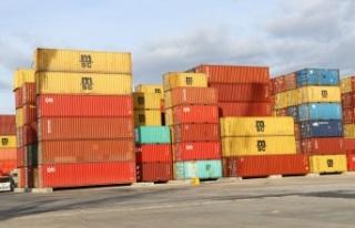 Yılın ilk 3 ayında Tekirdağ'dan 146 ülkeye ihracat...