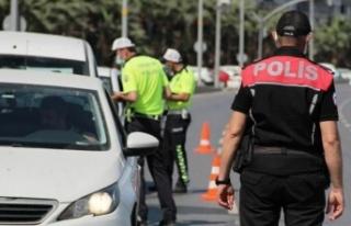Asayiş uygulamasında aranan 411 kişi yakalandı