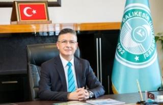 Balıkesir Üniversitesi Hukuk Fakültesi ilk öğrencilerini...
