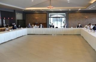 Çanakkale'de müsilaj ile mücadele eylem planı...