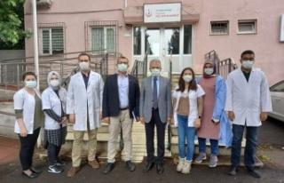 Çeker: Türkiye'ye Kötü Örnek Olacaksınız