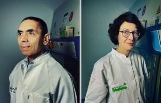 Dünyaya umut ışığı: Kanser tedavisinde ilk deneme