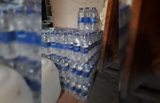 GÜNCELLEME - Tekirdağ'da 14 kişinin sahte içkiden...