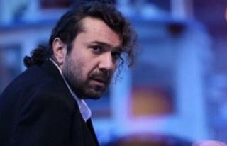Halil Sezai'ye sosyal medya şoku