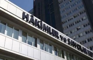 HSK'dan 'ihtisas mahkemesi' kararı