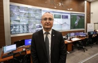 ICA, İstanbul Boğazı'nı gemi kaynaklı kirlilikten...