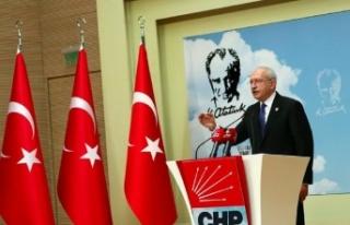 Kılıçdaroğlu'ndan 'Söke söke' cevabı