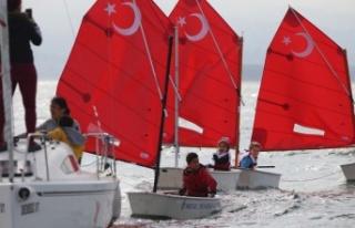 Kocaeli Sekapark'ta 'Su Sporları'na hazırlanıyor
