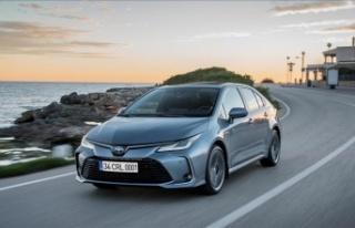 Toyota'dan haziran kampanyası