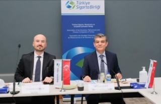 Türkiye Sigorta Birliği Genel Kurul Toplantısı