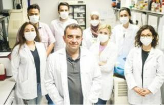 Turkovac'ı geliştiren Prof. Dr.Özdarendeli'den...