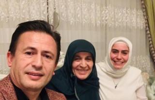 Tuzla Belediye Başkanı Şadi Yazıcı'nın...