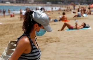 Araştırma: Sıcak hava COVID-19 vakalarını engelliyor...