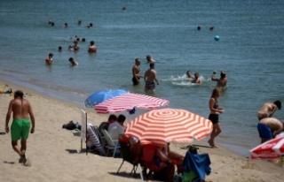 Kuzey Ege'nin adaları bayram tatilini yüzde 100...
