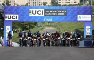 Uluslararası MTB Cup Maraton Serisi Bisiklet Yarışları...