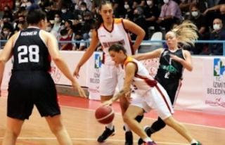 2. Leyla Atakan Basketbol Turnuvası, Kocaeli'de...