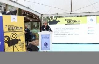 7. Sakarya Uluslararası Film Festivali üniversite...