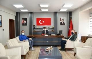 AA Sakarya Bölge Müdürü Velioğlu'ndan İl Milli...