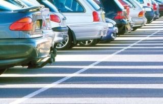 Ağustosta satışa sunulan ve satılan araç sayısı...